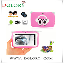 DG-TP4.3-01 hotselling 4.3inch small size kids tablet pc
