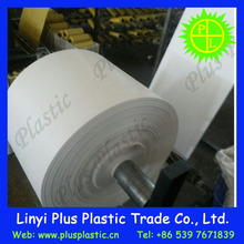 plastic packaging rolls/large fabric rolls