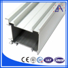 Aluminum Extruded Profile from Chinese top 10 supplier