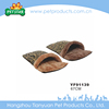 Factory Directly Provide Breathable Fabric Pet Bed Dog