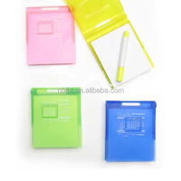 Promotion Gift Item Cheap Promotion Custom Notepad With Calendar