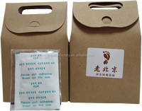 best sale bamboo slimming detox foot patch 2013 high quality hot new abc patch