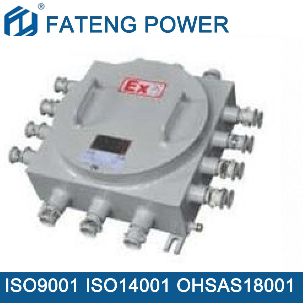 BJX explosion-proof junction box