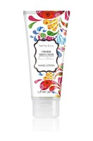 Kenny&Co leaves hands feleling soft hand cream