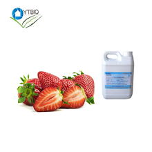 Additives Food Grade Flavor Agent For Drink Ice Cream Strawberry Essence Powder Liquid