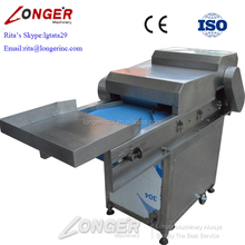 Professional Preserved Fruit Dicer/Dried Fruit Apricot Red Date Cutting/Cutter Machine