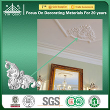 Beautiful Ceiling Onlay 3D Model Decor Easy Installation Plaster Applique Design