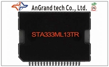 STA333ML13TR IC DAS 2CH MICROLESS POWERSSO36 STA333ML13TR 333 STA333 STA333M 333M A333