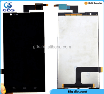 For ZTE ZMAX Z970 LCD Digitizer Touch Screen Assembly