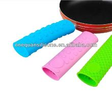food grade silicone pot handle holders,heat insulation handle cookware