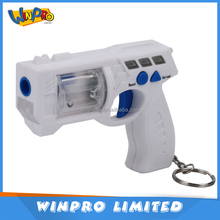 Hot sale obstacles target promotional toy great price gun
