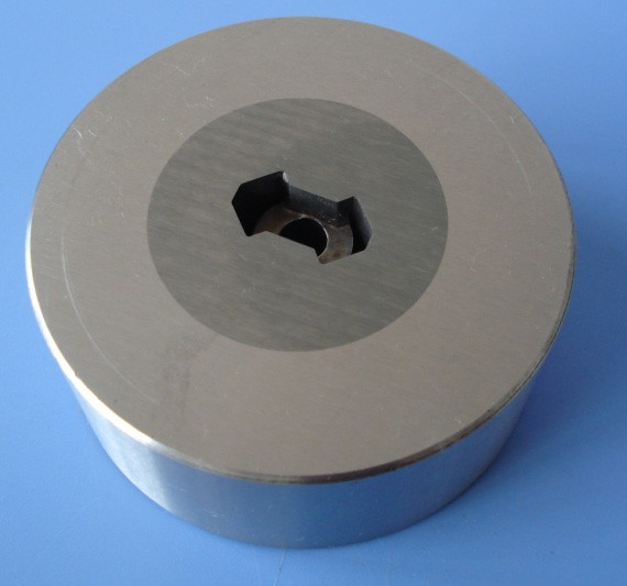 tungsten carbide cold forging tools