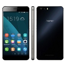 Wholesale Free sample Huawei Honor 6 Plus PE-TL10 16GB 5.5 inch TFT IPS Capacitive Screen Android OS 4.4.2 Smart Phone (Black)