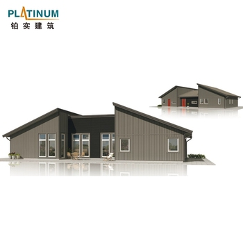 Prefab house 3 bedroom New Zealand