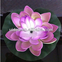 Artificial Lotus Flower For Pool Floating