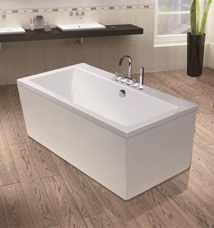 free standing bath tub buy bath tub floor mounted bathtub floor standing ba. Black Bedroom Furniture Sets. Home Design Ideas