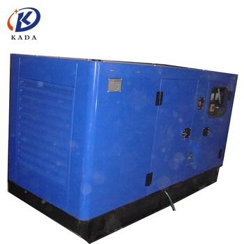 Diesel generator set doosan daewoo generator p222le