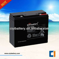 Lead Acid Battery 12V 22Ah