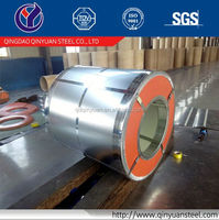 Ppgi Steel Coil Prepainted Galvanized Steel Coil, 6mm Thick Galvanized Steel Sheet Metal