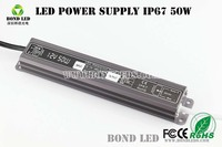 150W 36V 4.2A Mean Well LED Driver IP65 Rate 3 Years Meanwell LED Power Supply