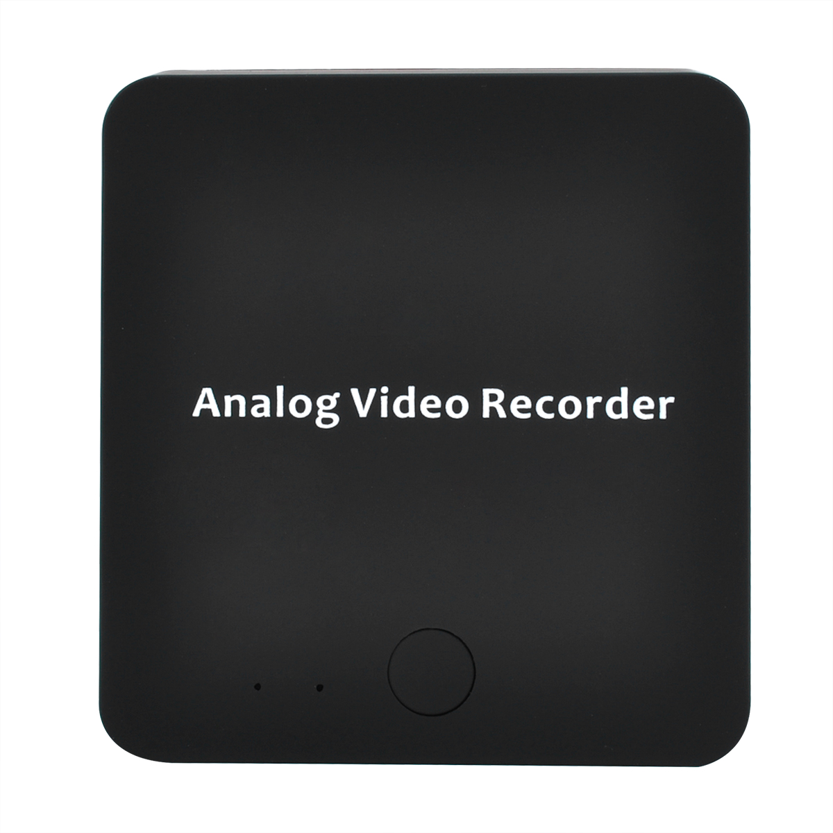 ezcap272 AV Recorder Record Analog Video to digital format One button record to into TF Card Analog Video Recorder