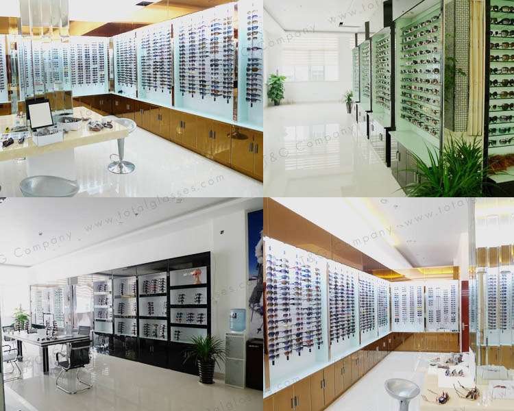 Fashion glasses for young people plastic sunglasses wholesale eyewear factory dropshipping best price