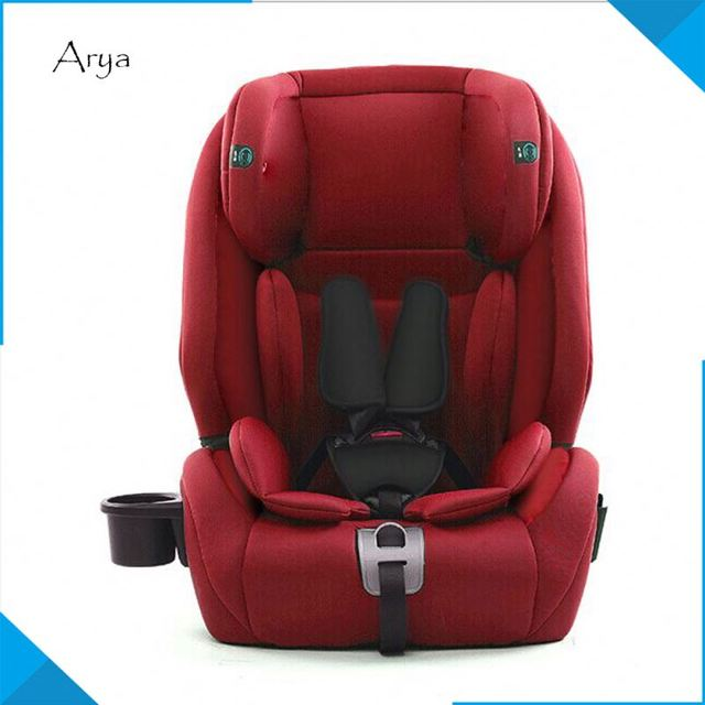9 Months - 12 Years Old 9-40KG new infant car seat cheap for boys Head Support Cover Joggers Strollers Practical Cushion
