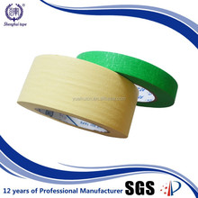 spray paint masking tape for car decoration