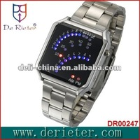de rieter watch watch design and OEM ODM factory membrane switch keyboard