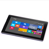 Brand new windows pc tablet made in China
