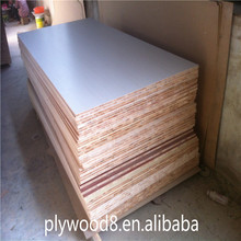 <strong>wood</strong> grain colored zero formaldehyde emission melamine plywood