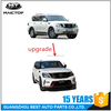 2016 New Items Body kit for Nissan Patrol upgrade to Nismo