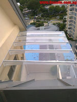 Skylight (Roofing) System