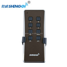 Economical Custom Design creative portable universal remote controller