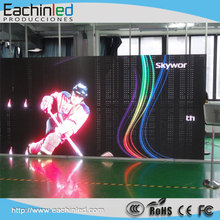 2014 New Inventions Indoor Super Slim Die-casting LED Display Screen P4 P5 P6