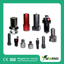 aluminium alloy hydraulic cylinder and hydraulic filter