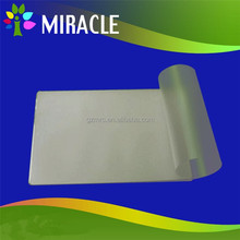 A4 size laminating film