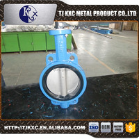 china wholesale high quality , wafer butterfly valve