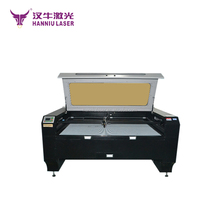 Best selling New condition CNC invitation card paper co2 laser cutting machine price LK-1310 120w