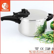 Technique Cookware Hot Sale New Model Multifunction Pressure Cooker Imported