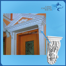 Hotel Decor Gypsum Materials In China Low Pice Decorative Corbel