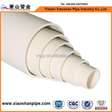 pvc plastic pipe scrap and cheap pvc pipe for water supply