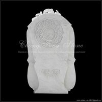 Natural Stone Tombstone