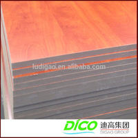 E0 Glue Best Seller Melamine MDF Panel for Sale