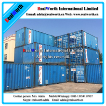 Cheaper 40ft good condition used dry cargo/shipping Container