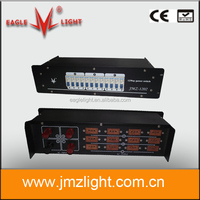 cheap dmx dimmer pack 12ch for stage light made in china