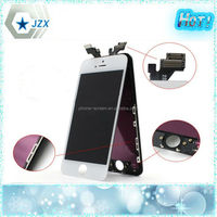 optical clear adhesive glue LCD with glass digitizer for iphone 5g