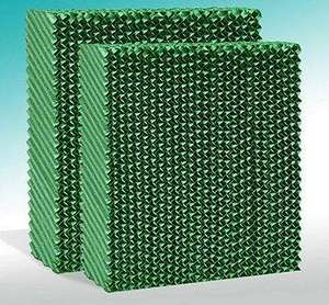 High Quality Industrial Evaporative Cooling Pad Greenhouse use