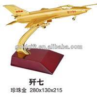 Top Quality Discount Supply Metal Model