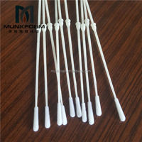 Disposable Medical Sterile Culture Environment Swab